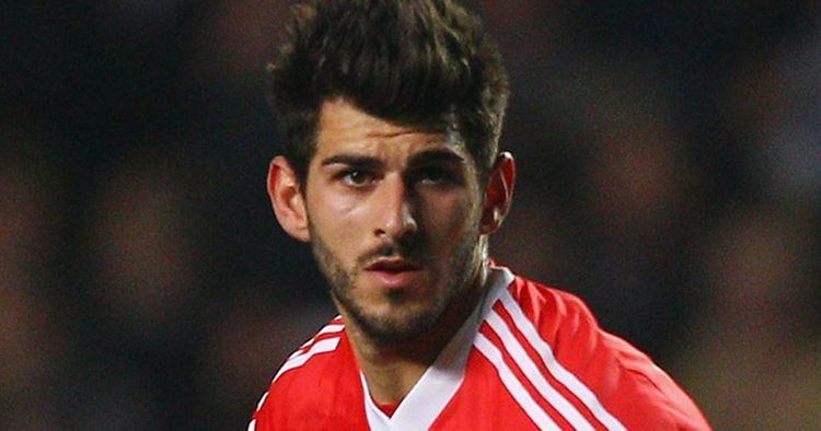 Nelson Oliveira Cardiff transfers Nelson Oliveira Benfica striker and