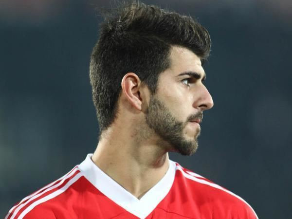 Nelson Oliveira Nlson Oliveira Last Chance Benfica Podcast