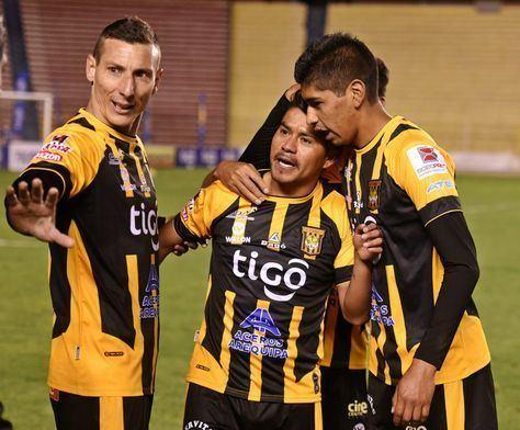 Nelvin Solíz El Tigre muy superior de principio a fin vence sufriendo a