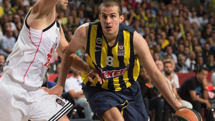 Nemanja Bjelica NBA Timberwolves in 39serious discussions39 with Nemanja