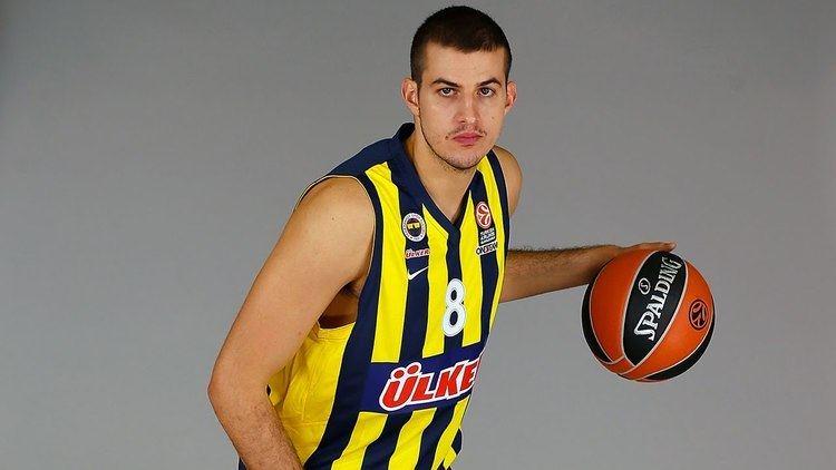 Nemanja Bjelica 201415 bwin MVP Nemanja Bjelica Fenerbahce Ulker