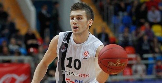 Nemanja Gordic Cedevita adds Gordic to its backcourt Latest Welcome
