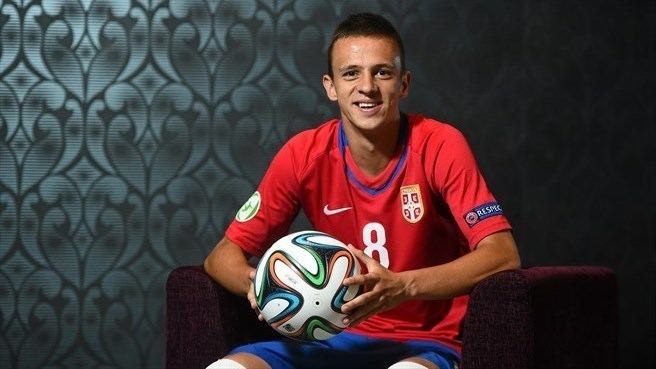 Nemanja Maksimović Nemanja Maksimovi Serbia39s man of many parts Under19 News
