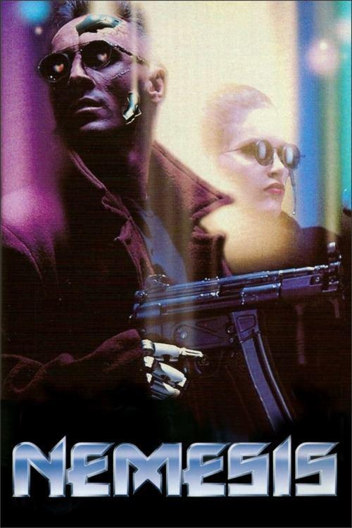 Nemesis (1992 film) Watch Nemesis 1992 Online Free On Yesmoviesto