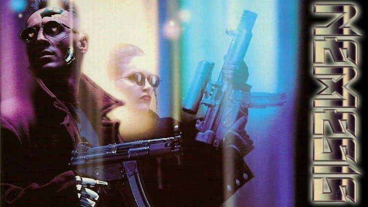 Nemesis (1992 film) THE GOOD THE TOUGH THE DEADLY Discoveries NEMESIS 1992 Cinapse