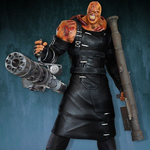 Nemesis Resident Evil Alchetron The Free Social Encyclopedia