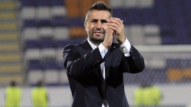 Nenad Bjelica Bjelica UEFAcom