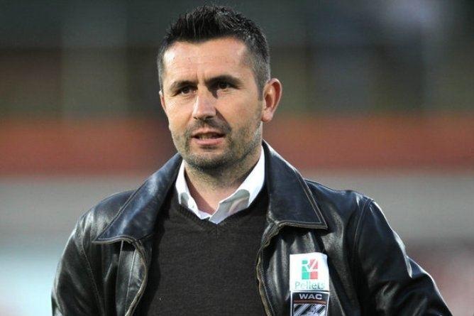 Nenad Bjelica Sport Centar Nenad Bjelica postao novi trener beke Austrije