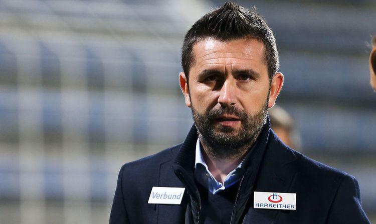 Nenad Bjelica Bjelica quotEinige Spieler haben die Erfolge nicht