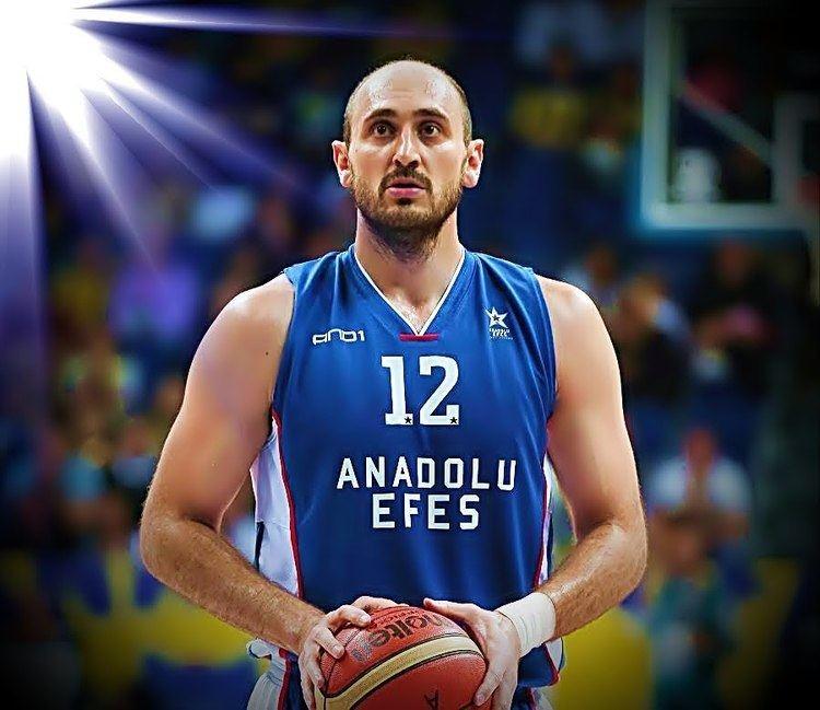 Nenad Krstić Nenad Krsti Highlights Euroleague 20142015 Full HD YouTube