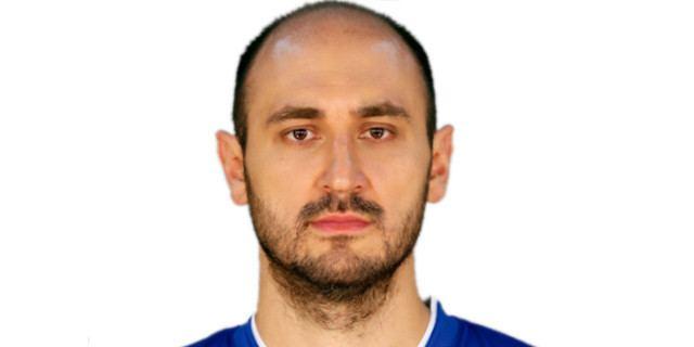 Nenad Krstic KRSTIC NENAD Welcome to EUROLEAGUE BASKETBALL