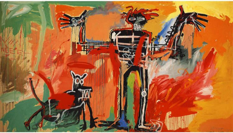 Neo-expressionism Was NeoExpressionism Just a Trend of the Art World WideWalls