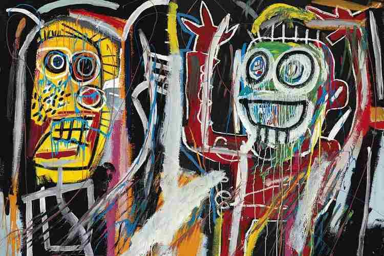 Neo-expressionism 10 Masterpieces of Late Neoexpressionism Art Movement WideWalls