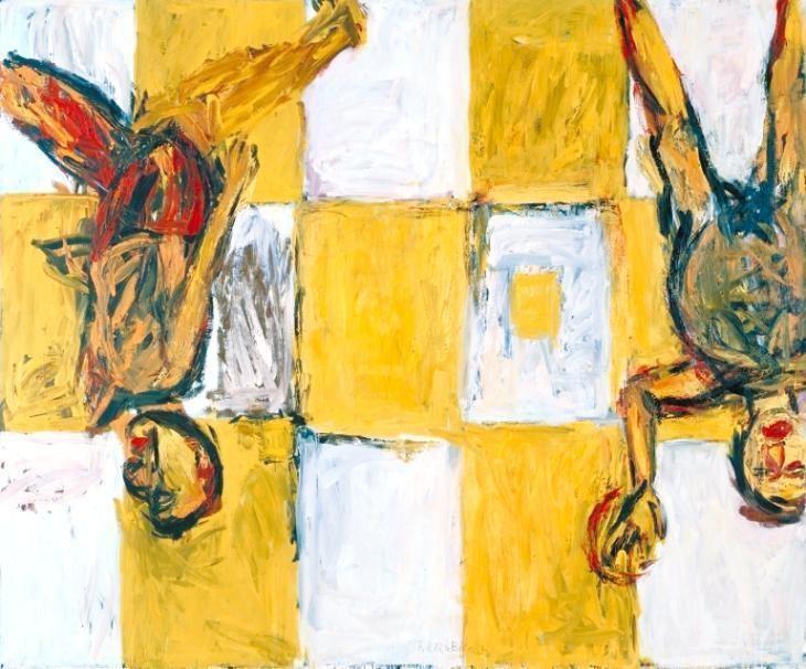 Neo-expressionism Neoexpressionism Tate
