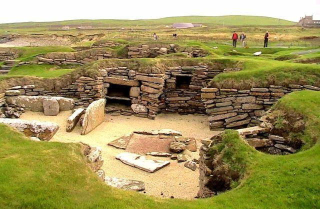 Neolithic How evolution took us from Neolithic farmers to modern Europeans