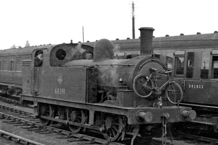 NER Class 290