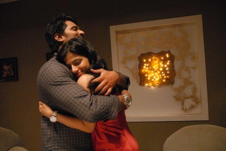 Ner Ethir Picture 633987 Richard Vidhya in Ner Ethir Tamil Movie Stills