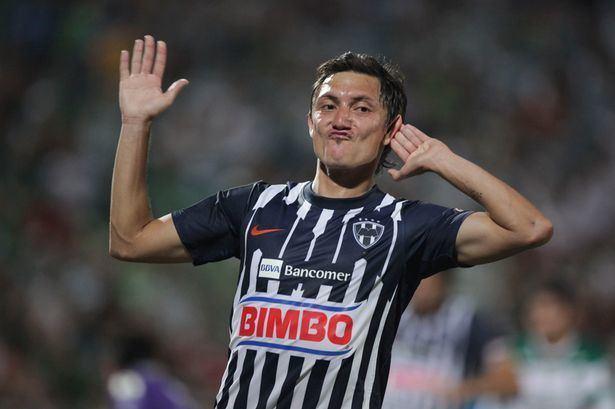 Neri Cardozo Chelsea v Monterrey Meet Neri Cardozo the Monterrey star