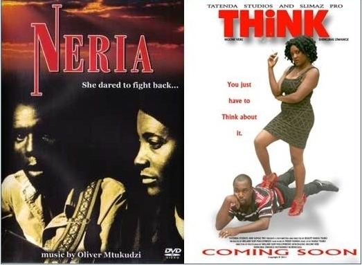 Neria From Neria to Zollywood The State of Zimbabwean Film eZimbabwe