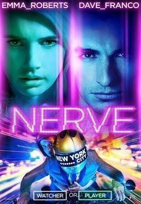 Nerve (2016 film) Nerve 2016 Movie Official Trailer Watcher or Player YouTube