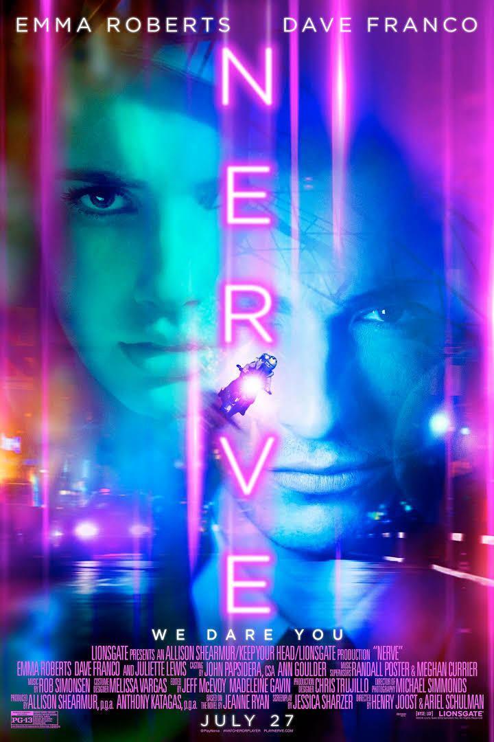Nerve (2016 film) t1gstaticcomimagesqtbnANd9GcQrjKYu3owroaaAC