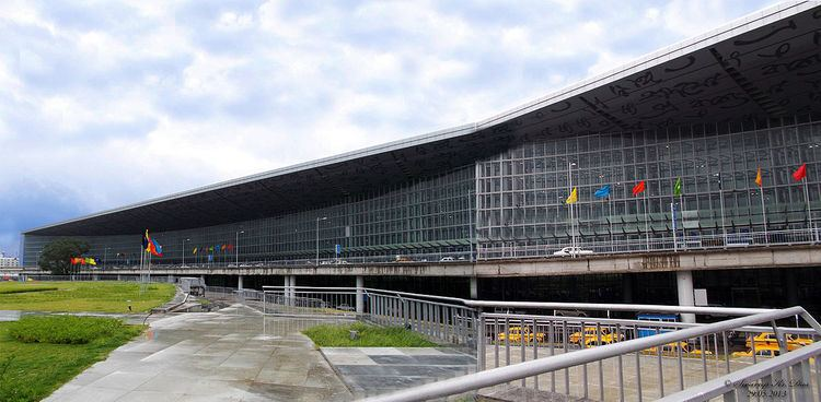 Netaji Subhas Chandra Bose International Airport