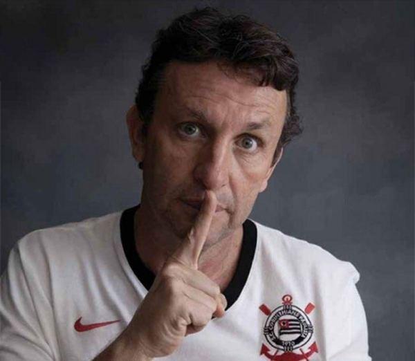 Neto (footballer) Neto ironiza moo de repdio dos vereadores prudentinos Acontece