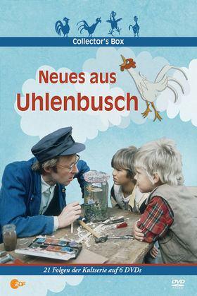 Neues aus Uhlenbusch NEUES AUS UHLENBUSCH Neues aus Uhlenbusch Collector39s Box