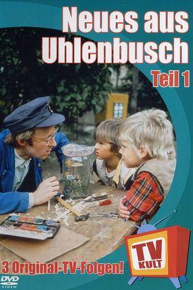 Neues aus Uhlenbusch NEUES AUS UHLENBUSCH 01 Neues aus Uhlenbusch Diskografie