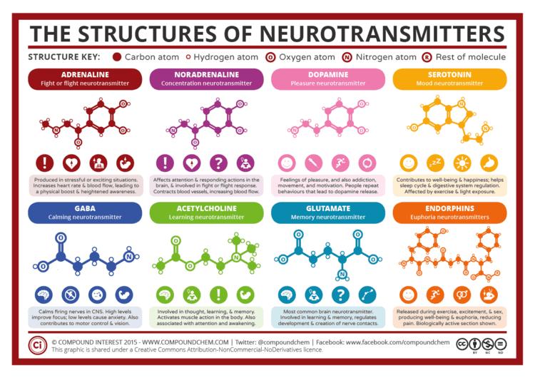 Neurotransmitter wwwcompoundchemcomwpcontentuploads201507Ch