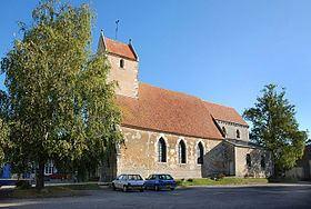 Neuvy-au-Houlme httpsuploadwikimediaorgwikipediacommonsthu
