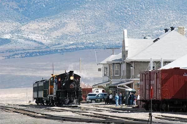 Nevada Northern Railway Museum Alchetron The Free Social Encyclopedia