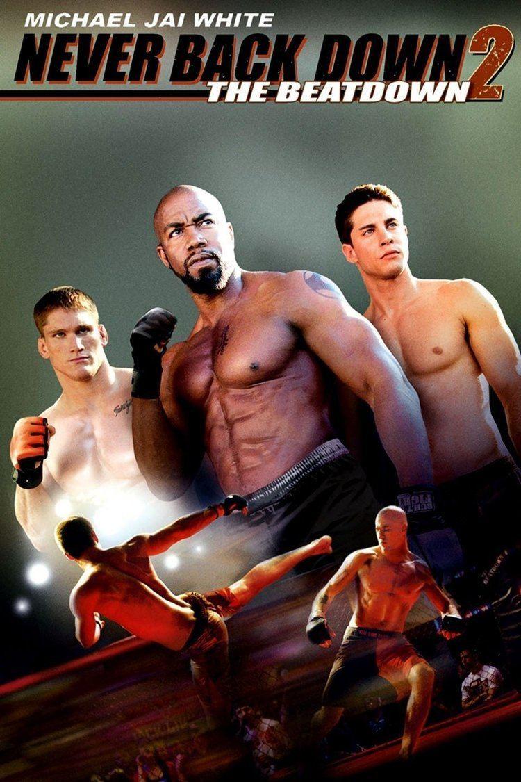 Never Back Down 2: The Beatdown wwwgstaticcomtvthumbmovieposters8617333p861