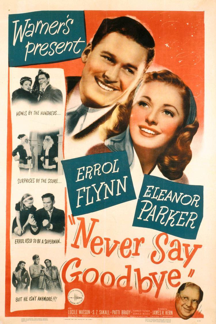 Never Say Goodbye (1946 film) wwwgstaticcomtvthumbmovieposters3868p3868p