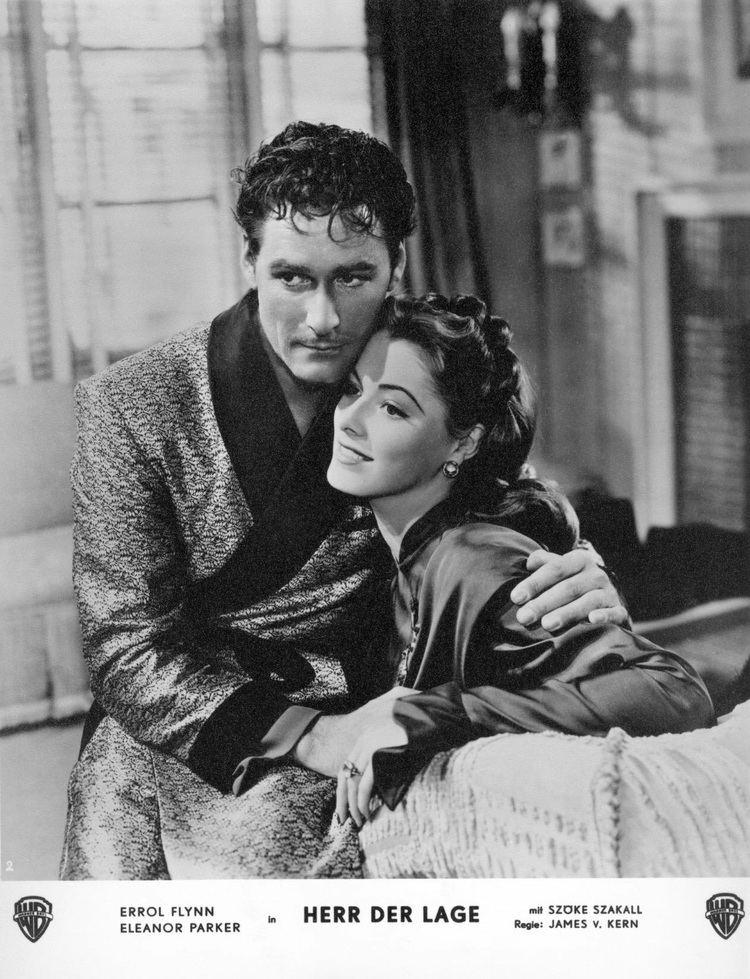 Never Say Goodbye (1946 film) Never Say Goodbye 1946