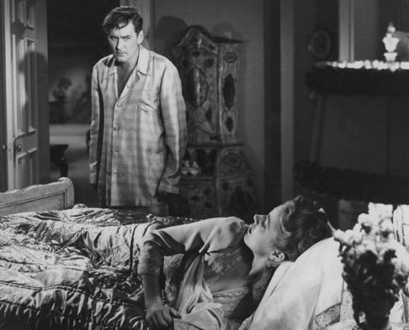 Never Say Goodbye (1946 film) Never Say Goodbye 1946 The Errol Flynn Blog