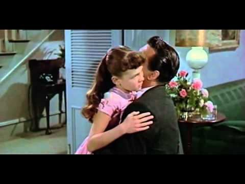 Never Say Goodbye (1956 film) Never Say Goodbye 1956 Trailer Dror YouTube