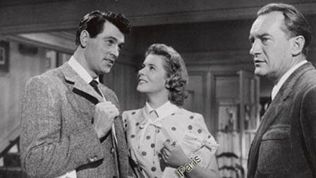 Never Say Goodbye (1956 film) Never Say Goodbye 1956 MUBI