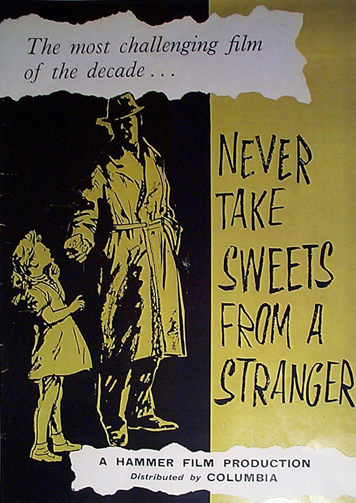 Never Take Sweets from a Stranger Never Take Sweets from a Stranger 1960 IMDb