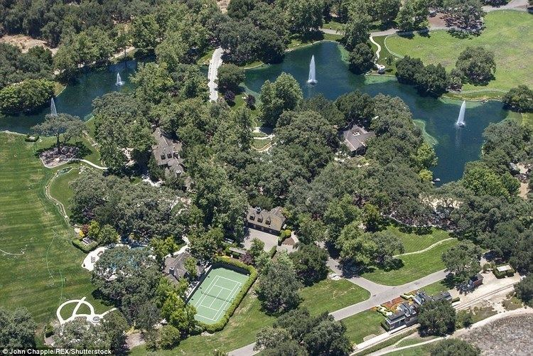 Neverland Ranch Michael Jackson39s Neverland ranch is a shadow of itself seven years