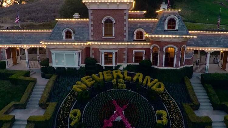 Neverland Ranch media2snbcnewscomjMSNBCComponentsVideo1512