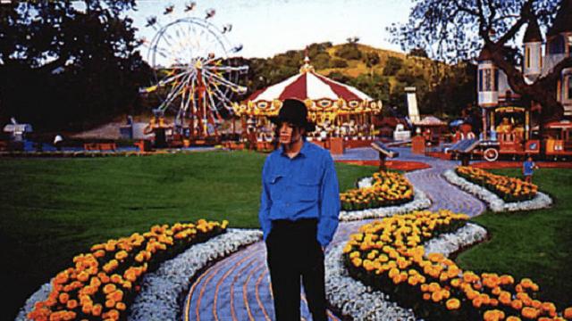 Neverland Ranch Inside The Bizarre Secrets Of The Neverland Ranch