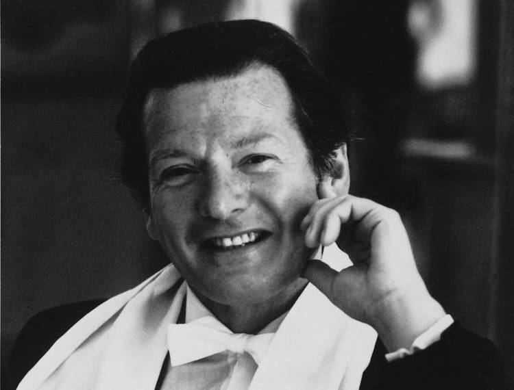 Neville Marriner The Minnesota Orchestra remembers Neville Marriner Classical MPR