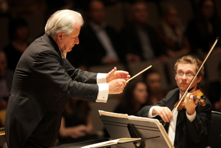 Neville Marriner Conductor Neville Marriner dies founded London orchestra