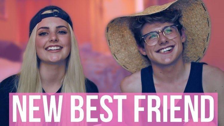 New Best Friend MY NEW BEST FRIEND YouTube
