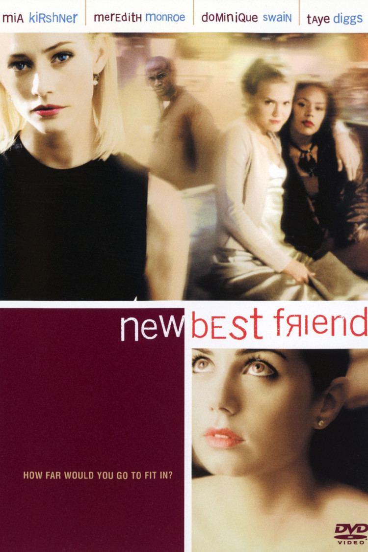 New Best Friend wwwgstaticcomtvthumbdvdboxart29815p29815d