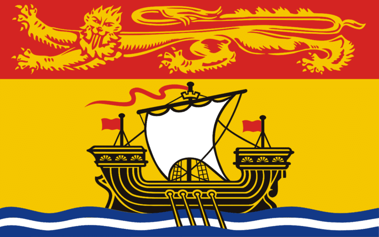 New Brunswick Wikipedia