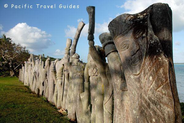 New Caledonia Culture of New Caledonia