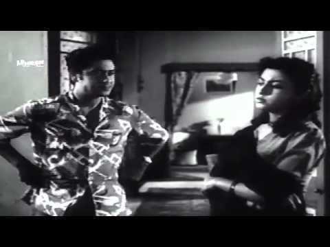 New Delhi Full Length Hindi Movie Kishore Kumar Vyjayanthimala