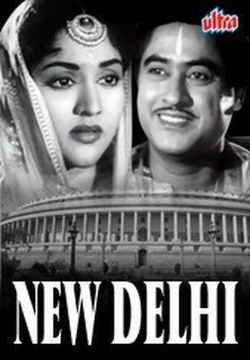 Conversations Over Chai New Delhi 1956